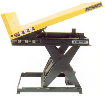 E Z Reach Lift Amp Tilt Tables Lift Table Lift Tables