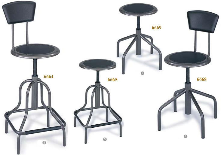 Prime Industrial Stools Lab Stools Chairs Shop Stools Stools Squirreltailoven Fun Painted Chair Ideas Images Squirreltailovenorg