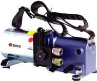 electric hydraulic pumps zpe-35 series