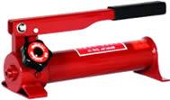 zhp series hydraulic hand pumps