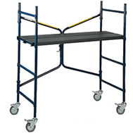 mobile work stand sm series