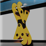 model sc92t twin screwlok clamps type