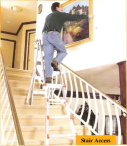 Little Giant 375 Ladder Systems Type 1aa