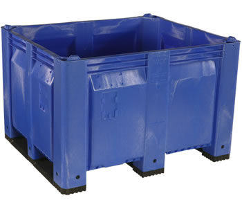 MACX Shipping and Storage Containers Bulk Container