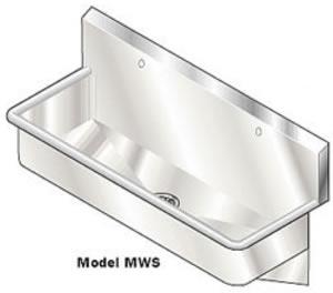 Bon Wall Mount Utility Multi Wash Sink