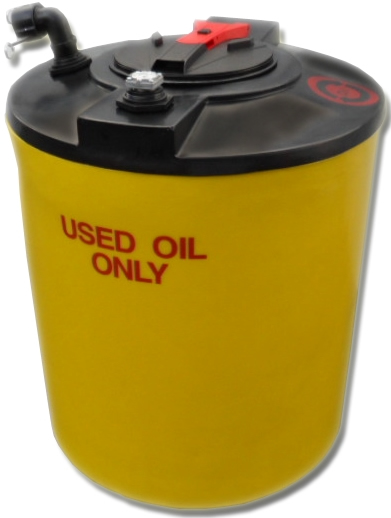 Oil Tainer Double Wall Tanks Bulk Storage Drums And