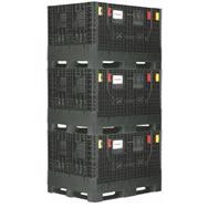 collapsable bulk box