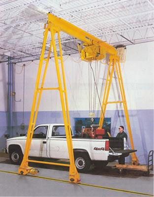 Gantry Gantry Crane Gantry Cranes Power Drives