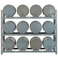drum pallet racks