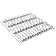 wiire mesh rack decking