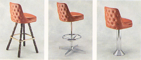 dining chairs bar stools. coordinate your dining chairs with club chairs, bar stools, or counter stools. stools