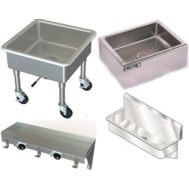 multi purpose sinks