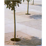 concrete tree grates