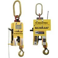 rig release remote releasing hook