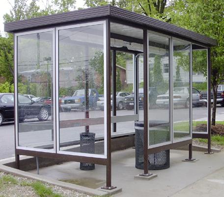 Smoking Enclosure Enclosures Shelter Shelters