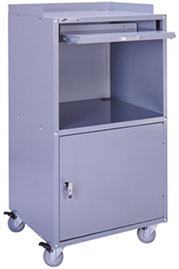Industrial Computer Source 9301-15P6-A3 Rugged Computer Enclosure