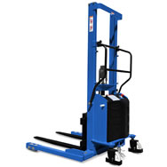 xps series manual push stacker