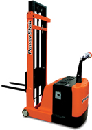 powerstak counterbalance stackers