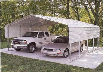 Carports Steel Shelters Storage Shelters Boat Vehicle