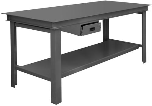 Cool Heavy Duty Fixed Workbenches Assembly Work Stations Bench Ocoug Best Dining Table And Chair Ideas Images Ocougorg