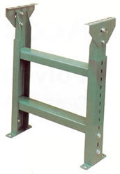 staionary floor supports