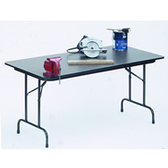 high pressure folding tables