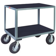 shelf instrument carts
