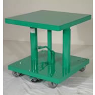 ht series hydraulic lift tables