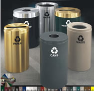 RecyclePro Receptacles