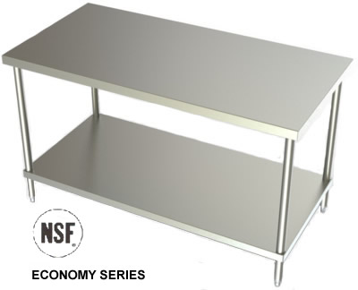 Great Benches, Work Tables, Stainless Steel Benches, Stainless Steel Work Tables